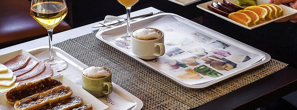 Hotel Ibis Elche - desayuno