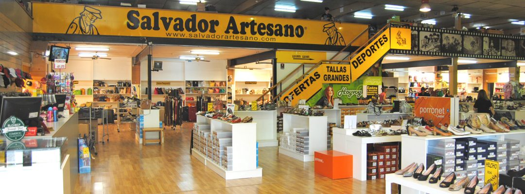 Salvador Artesano 2