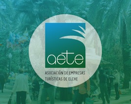 Logo AETE fondo
