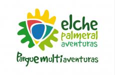 Elche Palmeral Aventuras logo
