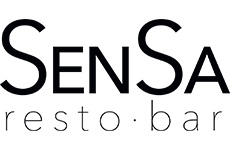 Logo SenSa Restobar Elche