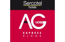 Logo Hotel AG Express Elche
