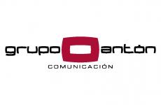 Logo Grupo Antón