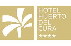 Logo Huerto del Cura