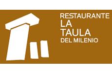 Logo La Taula