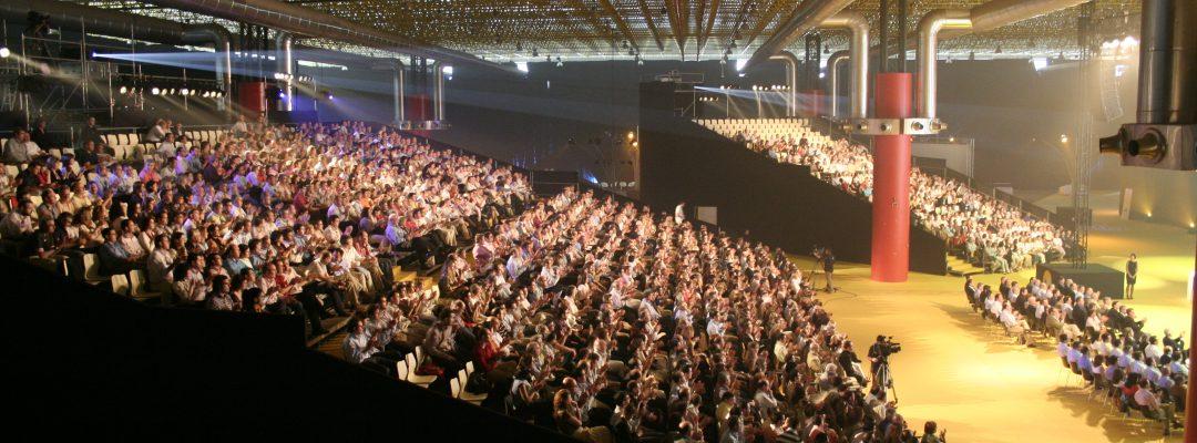 IFA PabeIIón 2 convención