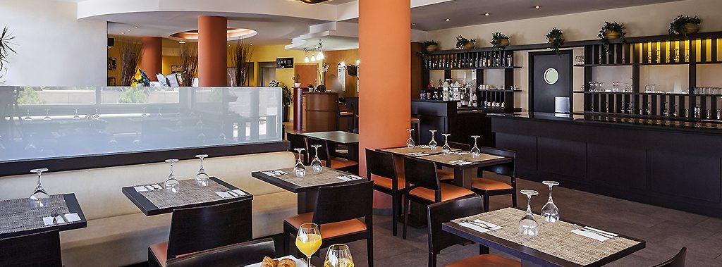 Hotel Ibis Elche - comedor