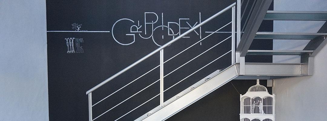 Grupoidex