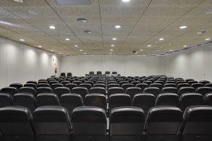 Centro de Congresos Elche