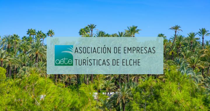 Nota de prensa de AETE con peticiones al alcalde de Elche