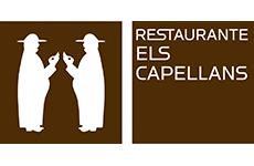 Logo Els Capellans