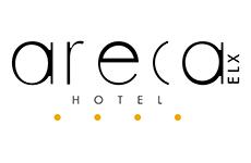 logo Areca web