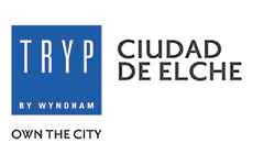 Hotel Tryp logo