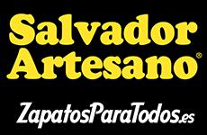 Logo Salvador Artesano